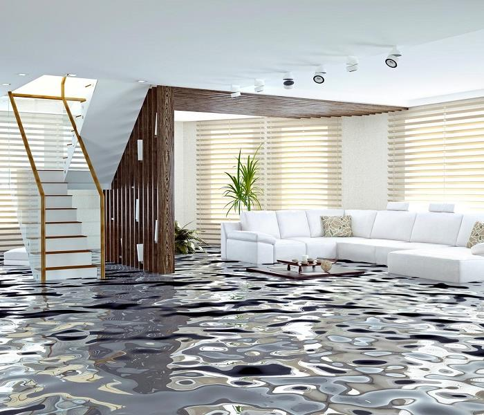 Water Damage Types of Flood Damage You Can't See