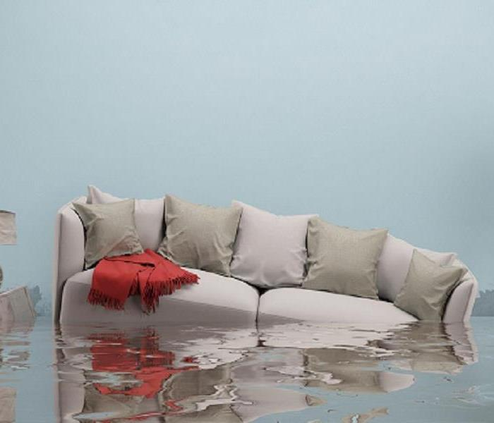 Storm Damage Why You Shouldn't Wait to Call about Water Damage