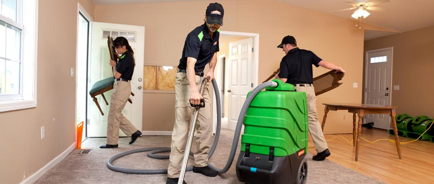 Fort Worth, TX cleaning services